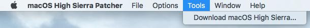 Download macOS