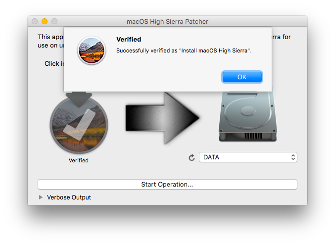 download macOS High Sierra Patcher to sierra 10 12 Torlock | fdusaptpts