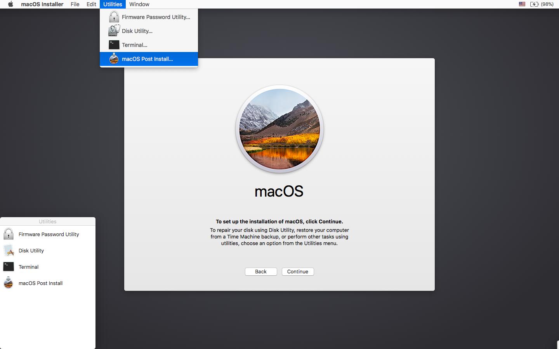 install windows 7 on mac mini 2007